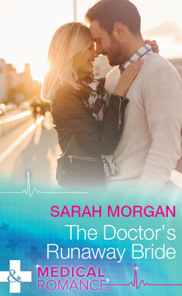The Doctor's Runaway Bride (Mills & Boon Medical)
