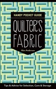Quilter's Fabric Handy Pocket Guide