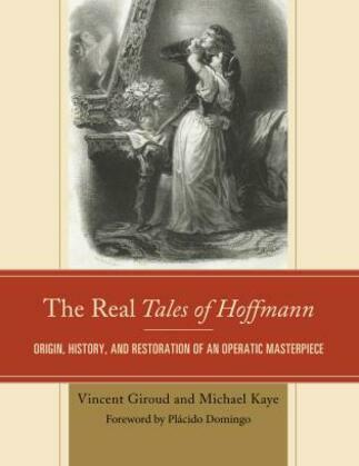The Real Tales of Hoffmann