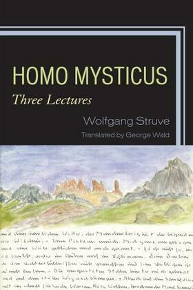 Homo Mysticus