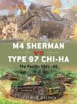 M4 Sherman vs Type 97 Chi-Ha: The Pacific 1945