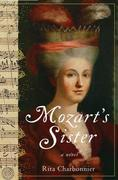 Mozart's Sister: A Novel
