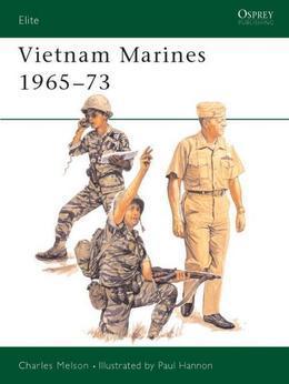 Vietnam Marines 1965-73