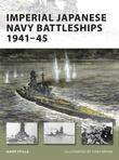 Imperial Japanese Navy Battleships 1941-45