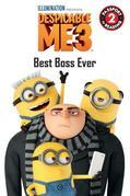 Despicable Me 3: Best Boss Ever