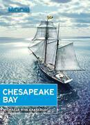 Moon Chesapeake Bay