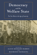 Democracy and the Welfare State