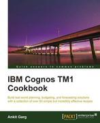 IBM Cognos TM1 Cookbook