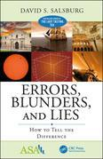Errors, Blunders, and Lies: How to Tell the Difference