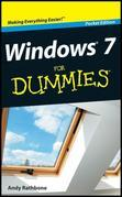 Windows 7 For Dummies, Pocket Edition
