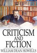 "Criticism and Fiction: From ""Literature and Life"""