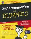 Superannuation for Dummies