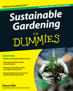 Sustainable Gardening For Dummies