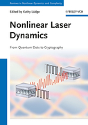 Nonlinear Laser Dynamics - From Quantum Dots to Cryptography