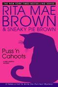 Puss 'n Cahoots