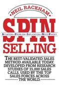 SPIN Selling: Situation Problem Implication Need-Payoff