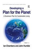 Developing a Plan for the Planet: A Business Plan for Sustainable Living