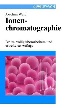 Ionenchromatographie