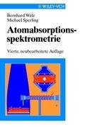Atomabsorptionsspektrometrie