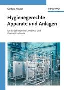 Hygienegerechte Apparate und Anlagen