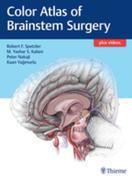 Color Atlas of Brainstem Surgery