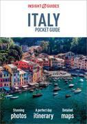 Insight Pocket Guide Italy