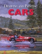 Drawing and Painting Cars