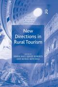 New Directions in Rural Tourism