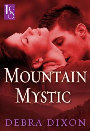 Mountain Mystic: A Loveswept Classic Romance
