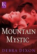 Mountain Mystic: A Loveswept Classic Romance