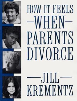 How It Feels When Parents Divorce