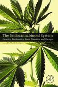 The Endocannabinoid System: Genetics, Biochemistry, Brain Disorders, and Therapy