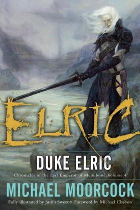 Duke Elric