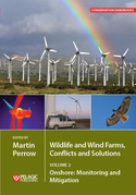 Wildlife and Wind Farms - Conflicts and Solutions, Volume 2: Onshore: Monitoring and Mitigation