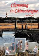 Clamming in Chincoteague and more ...