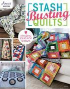 Stash-Busting Quilts