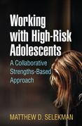 Working with High-Risk Adolescents: An Individualized Family Therapy Approach