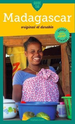 Ouest de Madagascar