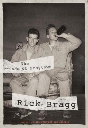 The Prince of Frogtown
