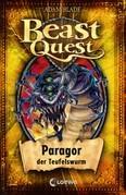 Beast Quest 29 - Paragor, der Teufelswurm