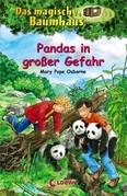 Das magische Baumhaus 46 - Pandas in großer Gefahr