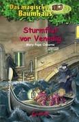 Das magische Baumhaus 31 - Sturmflut vor Venedig