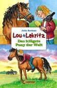 Lou + Lakritz 3 - Das klügste Pony der Welt