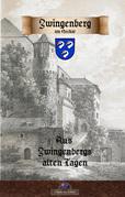 Zwingenberg am Neckar vergangenen Tagen