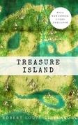 Treasure Island [Free Audiobook Link Included]