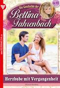 Bettina Fahrenbach 43 - Liebesroman