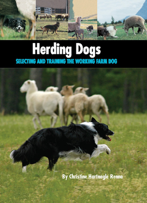 Herding Dogs: Selecting and Training the Working Farm Dog