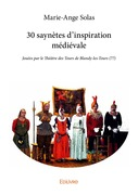 30 saynètes d'inspiration médiévale