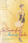 Sex Secrets of an American Geisha