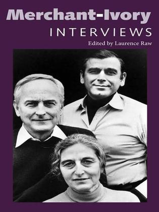 Merchant-Ivory: Interviews